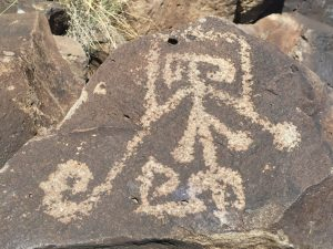 Image of petroglyph